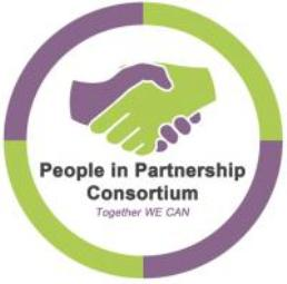People in Partnership Consortium