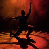 Jaivant Patel Dance : Tiranga