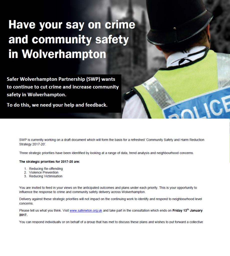 police-survey