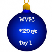 WVSC '12 Days of Christmas' – Day 1 – Top Funding Tips!