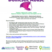 West Midlands Domestic Abuse Consortium
