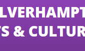 Wolverhampton Routes – Family History Seminars by Patrick Vernon OBE