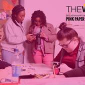The Way Youth Zone – International Women's Day Breakfast