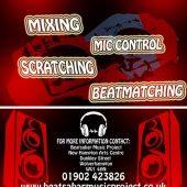 DJ Workshops at Beatsabar