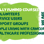 Macmillan Cancer Support – Funded Courses