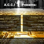 'Streets Paved With Gold' – 9th June