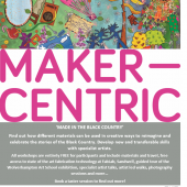 'Maker-Centric' Project