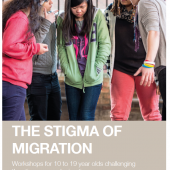 Red Cross Workshops – 'The Stigma of Migration'