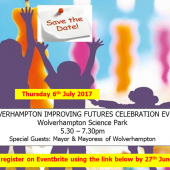 Improving Futures – Celebration Event