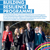 Building Resilience Programme