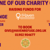 The Haven – Charity Curry Nights (Wolverhampton/Digbeth)