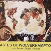 Tastes of Wolverhampton