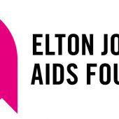 Elton John AIDS Foundation logo (PRNewsFoto/Elton John AIDS Foundation)