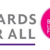 Changes to 'Awards for All' and 'Reaching Communities' – BIG Lottery