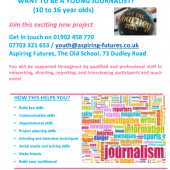 Want to be a young Journalist? – HeadStart News Hounds
