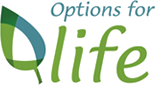 Vacancies: 'Options for Life' (Various Roles)