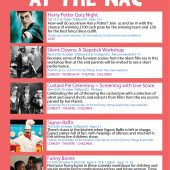 Half Term at Newhampton Arts Centre