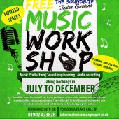 Beatsabar – Free Music Workshops