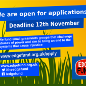 Edge Fund – Now Open For Applications!