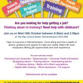 Wolverhampton Employment & Training Event