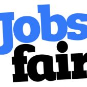 Book a stand at the Wolverhampton Jobs Fair on 10th November!