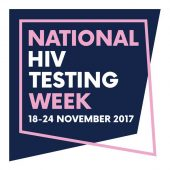 Free & Confidential HIV Testing – Wednesday 22nd November