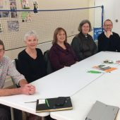 CVT Shared Lives Celebrates First Independent Panel