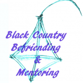 "Black Country Befriending & Mentoring ""Pop Up – Pop In"" Community Café Launch Event"