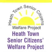 Vacancies: Heath Town Senior Citizens Welfare Project