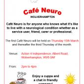 Cafe Neuro