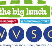 Bringing The Big Lunch To Wolverhampton – Sharing Event