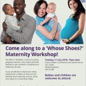 Wolverhampton 'Whose Shoes' Workshop