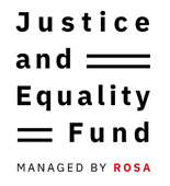 Justice & Equality Fund's'Now's the Time'Small Grants Programme